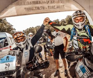 Gibraltar Race preview